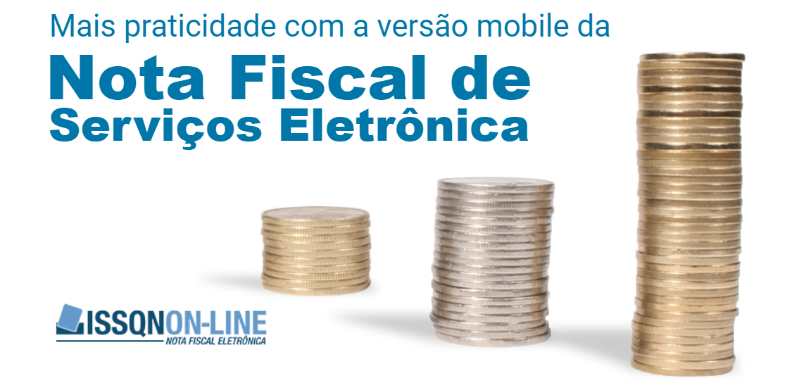 Nota Fiscal Mobile