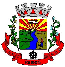 CÂMARA MUNICIPAL DE FAROL