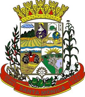PREFEITURA MUNICIPAL DE SANTA MÔNICA