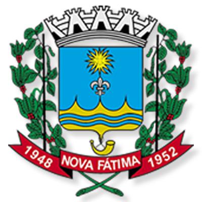 FUNDO MUNICIPAL DE SAÚDE DE NOVA FÁTIMA